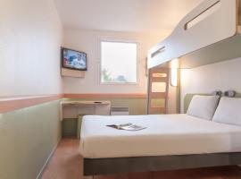 Hotel Photo: ibis budget Rennes Chantepie