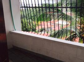 Hotel Photo: Hostal Escorial 35