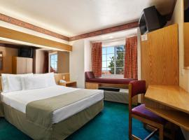Hotel Photo: Microtel Inn & Suites by Wyndham Albuquerque West