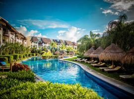 Hotel Photo: Valentin Imperial Riviera Maya All Inclusive - Adults Only
