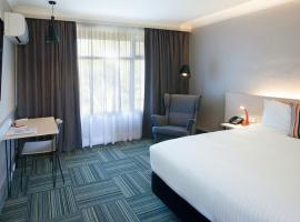 Hotel Photo: ibis Styles Tamworth