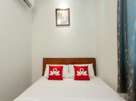 Hotel Photo: ZEN Rooms Basic Bandar Saujana