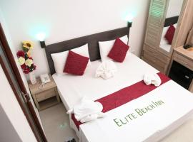 Elite Beach Inn Hulhumale Малдиви