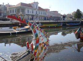 Hotel Photo: Aveiro Suites By Ria View