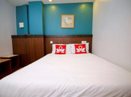 Hotel photo: ZEN Rooms Chinatown Petaling Street