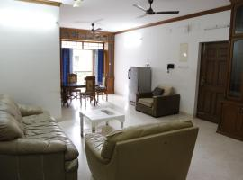 A picture of the hotel: Kapsstone Nungambakam