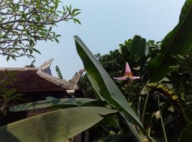 Hotel Photo: Tam Tinh Vien Homestay
