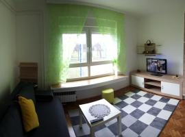 Hotel photo: Studio Apartment Christian