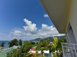 Hotel photo: Ocean View Guest House