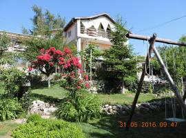 Vila Chasovnikarov Golden Sands Bulgaria