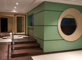 Hotel Photo: Hotel 56 Avenue Plaza