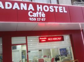A picture of the hotel: Adana Hostel 1