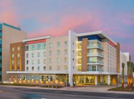 A picture of the hotel: Hampton Inn & Suites LAX El Segundo