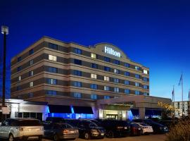 Hilton Winnipeg Airport Suites Winnipeg Kanada