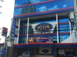 A picture of the hotel: Icon Hotel Timog