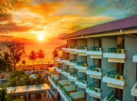 Akar Beach Resort Port Dickson ماليزيا