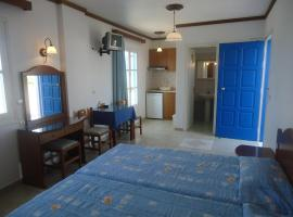 Hotel Photo: Naxos Edem Studios & Apartments