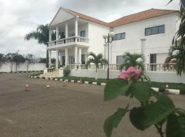 Hotel Photo: Thomson House Cabinda Hotel