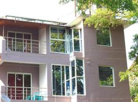 Jijau Residency Mahabaleshwar India