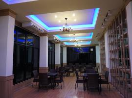 Hotel Photo: Phatra Boutique Hotel