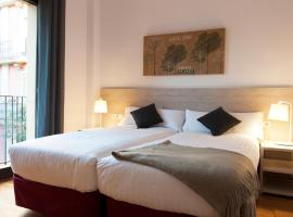 Hotel Photo: MH Apartments Gracia