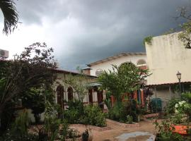 Hotel Photo: Hostal Las Flores Chalchuapa