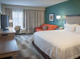 Hampton Inn and Suites New Orleans Convention Center New Orleans United States