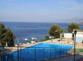 Hotel Photo: Camping & Village Rais Gerbi