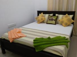 A picture of the hotel: Sun Star City Residence Negombo