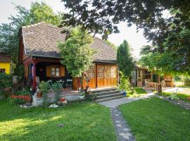 Foto do Hotel: Cottage in the City