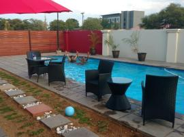 Hotel Photo: Nicopolis Self-Catering Apartments