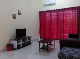 Hotel Photo: Taiping Valuable Homestay