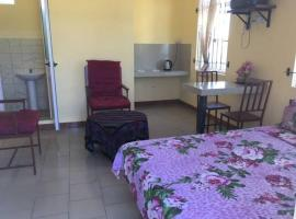 Hotel Photo: Auberge La Colombe Bed and Breakfast