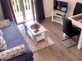 Hotel photo: Apartments Mila Tivat