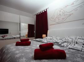 Hotel photo: Apartment Arno