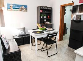 Hotel Foto: SwordFish Holiday Home