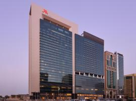 Hotel near  United Arab Emirates