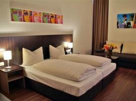 Hotel Photo: Pension Luft