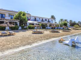 Hotel Photo: Hostal la Savina