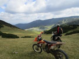 Hotel Photo: Enduro Grip Bosnien