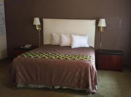 A picture of the hotel: American Inn Stockton