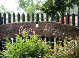 Casa Alegria Bed and Breakfast Tagaytay Philippines