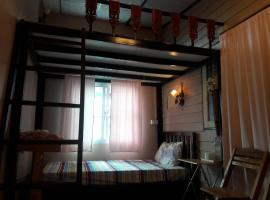A picture of the hotel: Ban Kru Ae Homestay