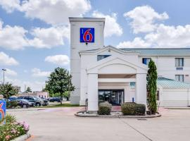 Hotel Photo: Motel 6 Katy