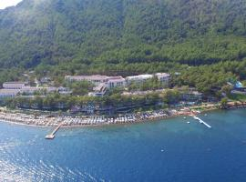 Hotel Photo: Sentido Orka Lotus Beach