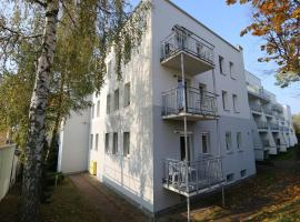 Hotel photo: Baltic Home Bielik