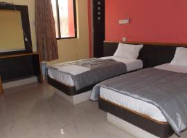 Hotel Photo: Hotel New Rajshree