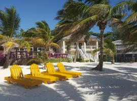 Hotel Photo: Exotic Caye Beach Resort