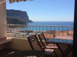 Hotel Photo: Cap Cassis
