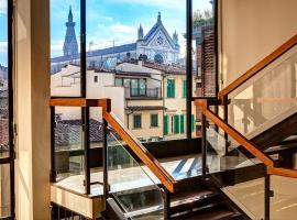 Opera Florence Apartments Florence Italy